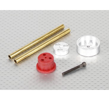 Replacement Fuel Tank Bung And Fitting Kit