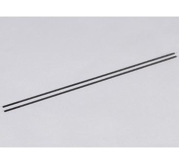 Metal Push Rods M3xL300 (2pcs/set)