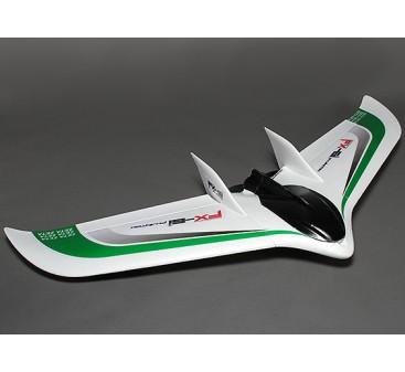 Phantom FPV Flying Wing EPO Airplane 1550mm V2 (KIT)