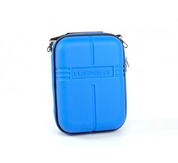 Turnigy Transmitter Bag / Carrying Case (Blue)