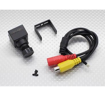 Turnigy Micro FPV Camera 420TVL (PAL) 1/3 Sony CCD
