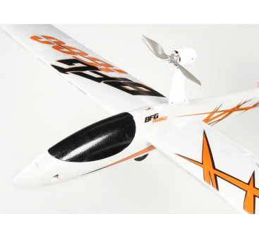 HobbyKing® ™ BFG 1600 Electric Sailplane EPO 1600mm (PNF)