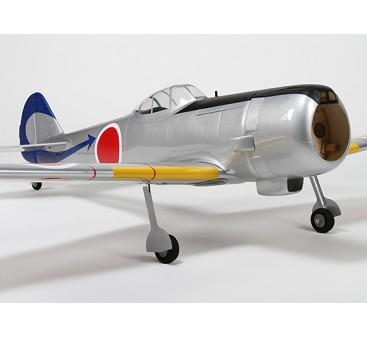HobbyKing® ™ Ki-84 Hayate Warbird Composite 1140mm (ARF)
