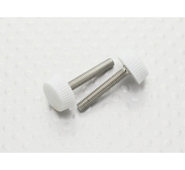 Canopy Thumb Screw M3x18mm (2pcs)