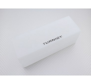 Turnigy Soft Silicone Lipo Battery Protector (5000mAh 6S Clear) 145x51x53mm