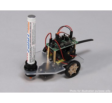 Doodle Bot Drawing Robot (Kingduino compatible) (KIT)