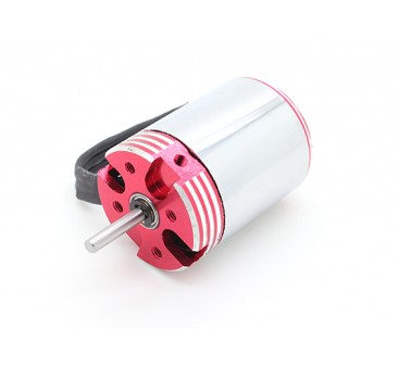 ADS-400XL (2837) Watercooled Brushless Outrunner Motor 3200kv (525w)