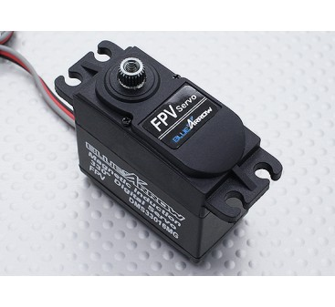 DMS33016MG 330-degree Travel FPV servo 25T 9.50kg/0.07s/60g