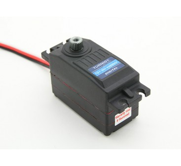 Turnigy™ TGY-SM-4488MV Waterproof Low Profile Steering Servo 9.2kg / 0.08 Sec /53g