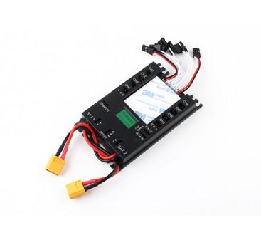 Mini Power Distributor DP BEC