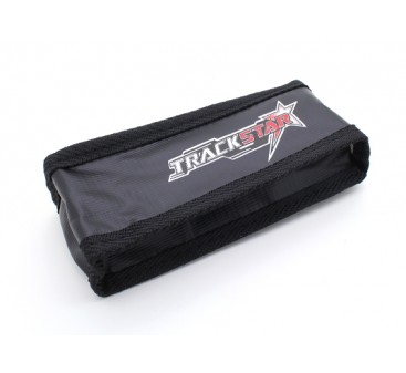 TrackStar Fireproof Lipo Storage Case (145 x 50 x 30mm)