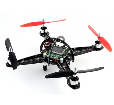 Turnigy Micro Quad V3 P&P ARF Includes KK2.1 LCD Flight Control Board