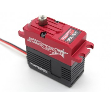TrackStar™ TS-900 Digital 1/8 Buggy/SCT Steering Servo 18.6kg / 0.09sec / 66g