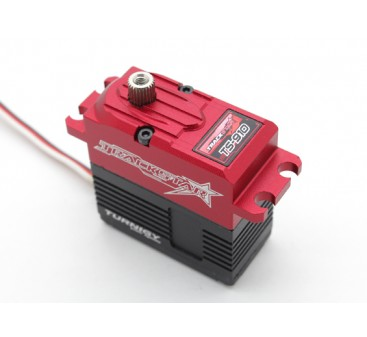 TrackStar™ TS-910 Digital 1/8 Truggy/Monster Truck Servo 30.6kg / 0.14sec / 66g