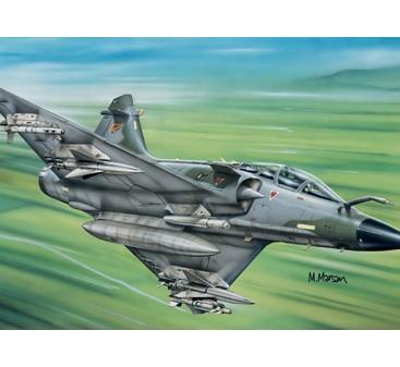Italeri 1/72 Scale Mirage 2000 D Plastic Model Kit