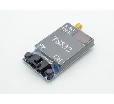 SkyZone FPV 5.8GHz 600mW 32CH A/V Transmitting (TX) Module TS832 RP-SMA