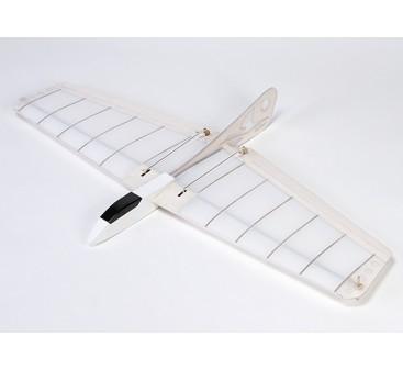 HobbyKing® ™ Bird Plane DLG Balsa 800mm (PNF)
