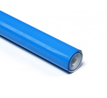 Covering Film Turquoise Blue (5mtr) 011-4
