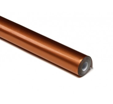 Covering Film Metallic Copper (5mtr) 028-2