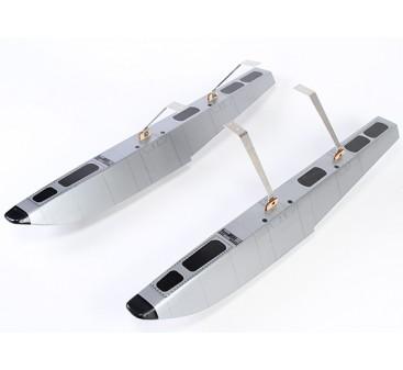 Float Set for 40-60 Size Balsa 930mm