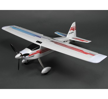 HobbyKing® Flybeam Night Flyer EPP w/LED System 1092mm (PNF)