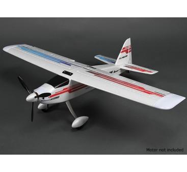 HobbyKing® Flybeam Night Flyer EPP w/LED System 1092mm (KIT)