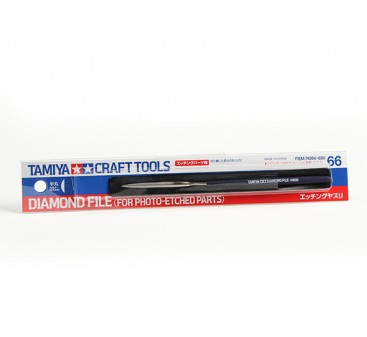 Tamiya Diamond File For Photo Etched Parts (1pc)