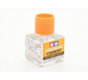 Tamiya Limonene Cement (40ml)