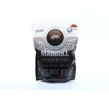 Madbull Precision 0.20g Bio-Degradable BB 4000rds Bag