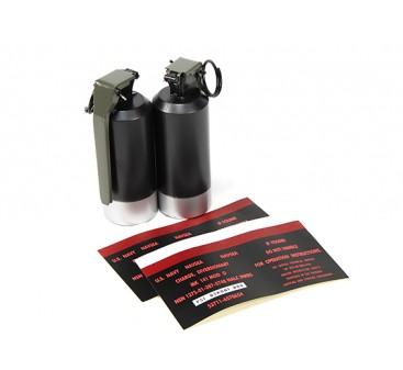 Dytac Dummy MK141 Decoration Flash Grenade (2pcs/ Pack)