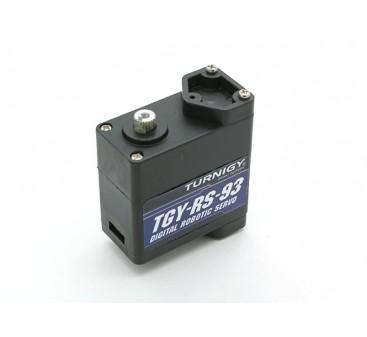 Turnigy™ TGY-RS-93 Robotic DS/MG Servo 9.0kg / 0.20sec / 59g