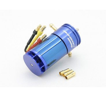 Turnigy AquaStar 2842-2800KV Water Cooled Brushless Outrunner Motor