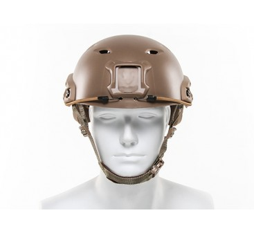 FMA ACH Base Jam Helmet (Dark Earth)