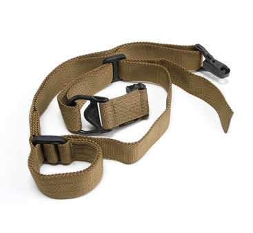 FMA Multi-Mission Sling FS3 (Dark Earth)