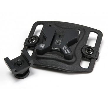 FMA Weaponlink Belt Type (Black)