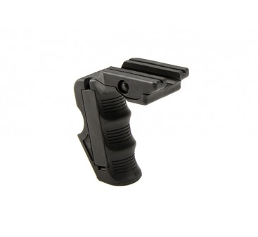 FMA Tactical Magwell grip for M4/AR15 (Black)