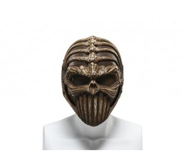 FMA Wire Mesh Full Face Mask (Spine Tingler)