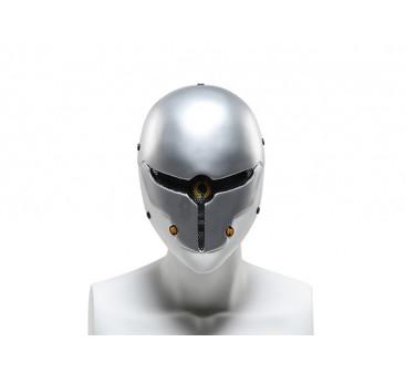 FMA Wire Mesh Full Face Mask (Grey-Ninja)