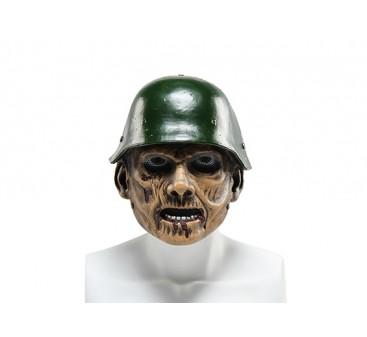 FMA Wire Mesh Full Face Mask (WAR II Zombie)