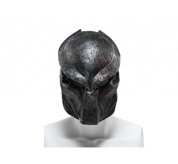 FMA Wire Mesh Full Face Mask (Wolf 5.0)