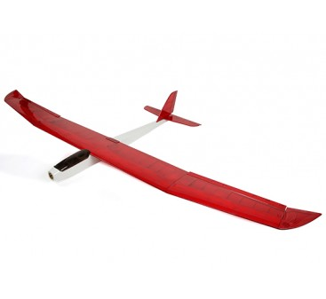 Big E-Fair Electric Glider Balsa 2500mm (ARF)