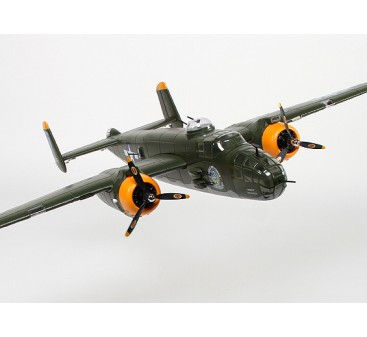 B-25 Mitchell Bomber EPO 1250mm (PNF)