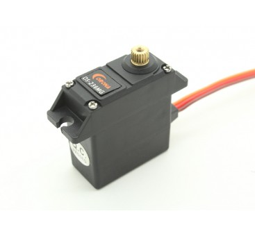Corona DS-236MG Metal Gear Servo 7.0kg / 0.12sec / 27g