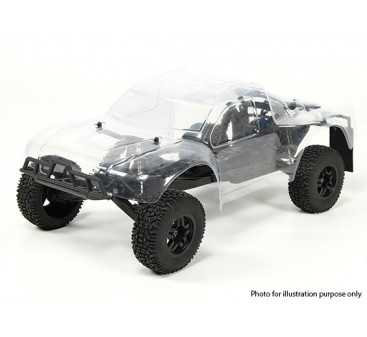 Turnigy SCT 2WD 1/10 Brushless Short Course Truck (KIT) upgraded version