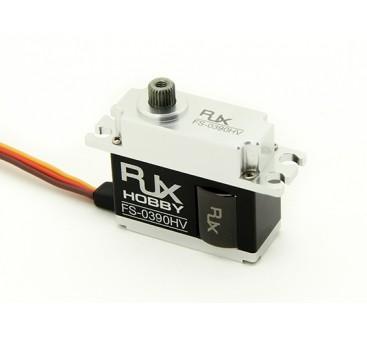 RJX FS-0390HV Hi-Torque Mini Servo 12.3kg / 0.053sec / 45g