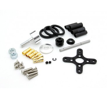 KEDA 23-XXS Motor Accessory Pack (1 Set)