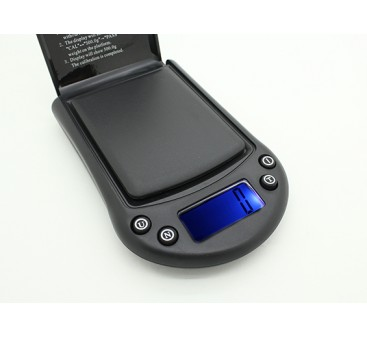 Hobbyking LCD Pocket Scale 0.1g~500g