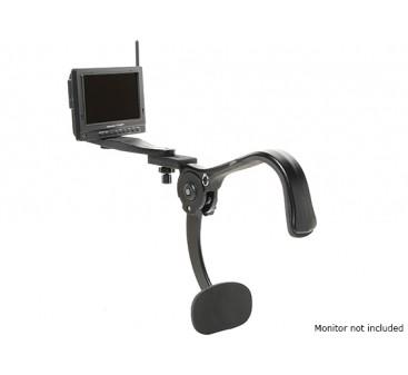 FPV Shoulder Mount Monitor Stand