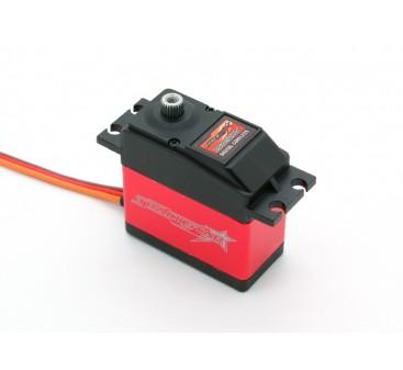TrackStar TS-D10HV HighVoltage Digital 1/10 Scale Touring/Drift Steering Servo 9.8kg / 0.10sec / 63g