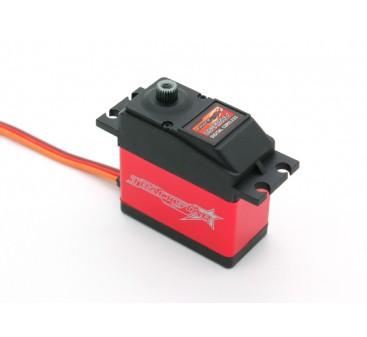 TrackStar TS-T17HV HighVoltage Digital 1/10 Scale Buggy Steering Servo 16.5kg / 0.10sec / 63g